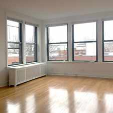 Rental info for 5337 S. Hyde Park Boulevard