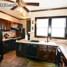 Rental info for Two Bedroom In East Memphis in the Memphis area
