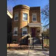 Rental info for 6349 South Saint Lawrence Avenue #2 in the Chicago area