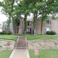 Rental info for 701 Winding Bend Circle