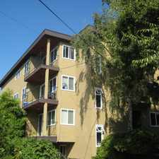 Rental info for Francis Avenue Apartments - 1 bedroom in the Fremont area