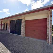 Rental info for :: FANTASTIC VALUE FOR THIS 2 BEDROOM HOME!! - FULLY FENCED! (10 IMAGES) in the Gladstone area