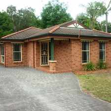 Rental info for Large Family Delight! in the Umina Beach area