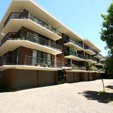 Rental info for Spacious Two Bedroom Apartment in Convenient Locale in the Sydney area