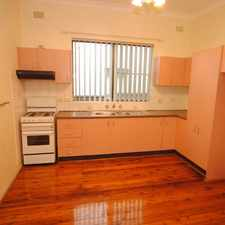 Rental info for SPACIOUS HOME