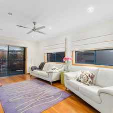 Rental info for FOOTSTEPS TO THE BEACH in the Thirroul area