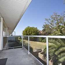 Rental info for PRICE REDUCED - A SIMPLY BEAUTIFUL AND SPACIOUS APARTMENT in the Perth area