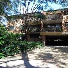 Rental info for 3 Bedroom Spacious Unit