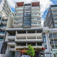Rental info for Ready to move in Today!! Luxury Living in South Brisbane