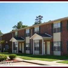 Rental info for Magnolia Place Townhomes in the Natchitoches area