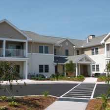 Rental info for Great Central Location 1 bedroom, 1 bath. Offstreet parking!