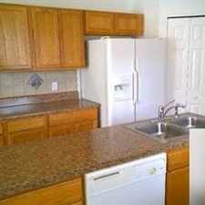 Rental info for Spacious 4 bedroom 2 bath home with plenty of space!