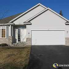 Rental info for Townhouse/Condo Home in Rosemount for For Sale By Owner