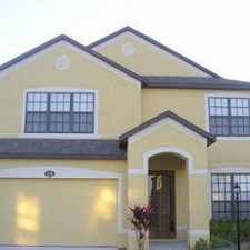 Rental info for Single Family Home Home in Rockledge for For Sale By Owner