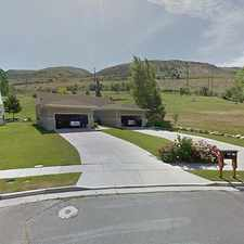 Rental info for Single Family Home Home in Brigham city for For Sale By Owner