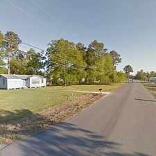 Rental info for Single Family Home Home in Sulphur for For Sale By Owner