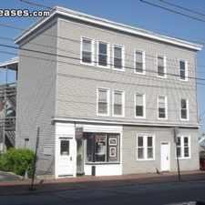Rental info for One Bedroom In Portland