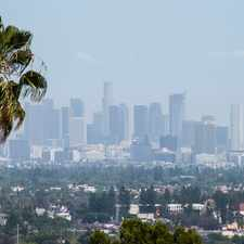 Rental info for Ozeta Terrace in the West Hollywood area