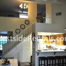 Rental info for Amazing 11loft Condo near Simi Town Center - Available Aug.1