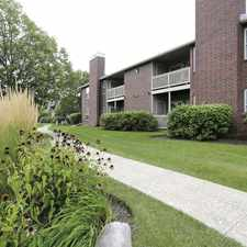 Rental info for The Lakes of Schaumburg Apartments