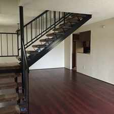 Rental info for Now Available! Spacious, townhouse-style apartment unit in Hawthorne, CA