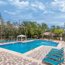 Rental info for Preserve at Tampa Palms in the Tampa area