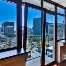 Rental info for $3250 2 bedroom Apartment in Central San Diego Park West in the Park West area