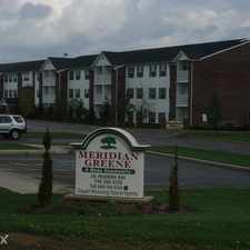 Rental info for Meridian Greene I & II