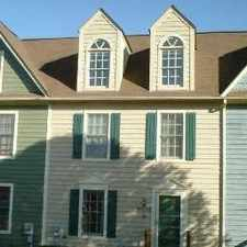 Rental info for Great Central Location 3 bedroom, 2.50 bath