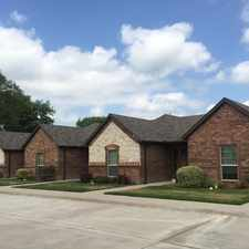 Rental info for Greenville - This is a three bedroom. 2 Car Garage!