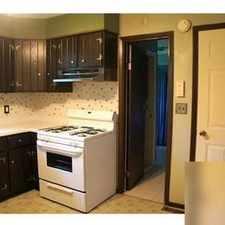 Rental info for 3 bedrooms House in Belleville. Dog OK!