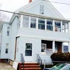Rental info for 14 Holyoke Street in the Everett area
