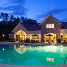 Rental info for The Reserve at Creekside