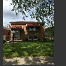 Rental info for NEWLY REHABBED SINGLE FAMILY HOME AT 118TH & BISHOP in the Morgan Park area