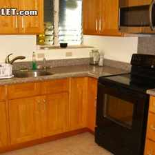 Rental info for $2100 2 bedroom House in Honolulu in the East Honolulu area