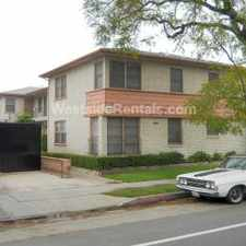 Rental info for North Long Beach Apartment