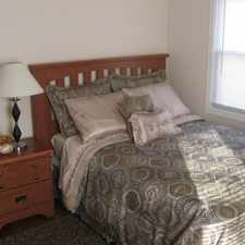 Rental info for One bedroom with a den/two bedroom home