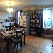 Rental info for 252 South Street #2 in the Center City East area