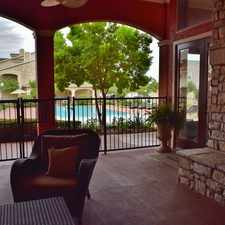 Rental info for Oxford at Lake Worth Apartments in the Fort Worth area