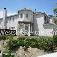Rental info for 4 Bedroom 2.5 Bathroom House in the Otay Mesa area