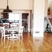 Rental info for 2 Bedrooms Available in Rare Top-Row Malibu Villas Condo (Females Only)
