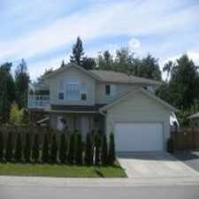 Rental info for WANTED RENTERS FOR BEAUTIFUL MAIN LEVEL SUITE in Ladysmith!