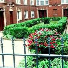 Rental info for Large 2 bedroom apartment in the Belmont Gardens area
