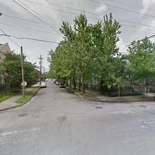 Rental info for Single Family Home Home in New orleans for For Sale By Owner in the Uptown area