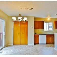 Rental info for Fountain, prime location 3 bedroom, House
