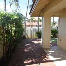 Rental info for Beautifully upgraded corner lot single family home, 1508. 2 Car Garage!