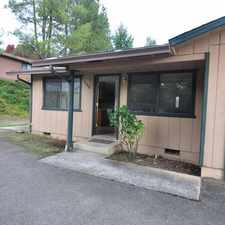 Rental info for Two Bedroom Duplex Near Jo School