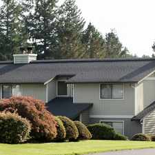 Rental info for Village at Nisqually Ridge in the Lacey area