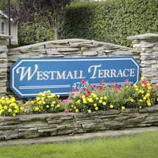 Rental info for Westmall Terrace Apartments