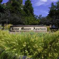 Rental info for Greene Manor in the Germantown area